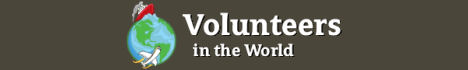Volunteers in the World